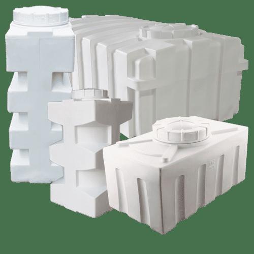 خانه مخزن آب پلاستیکی طبرستان